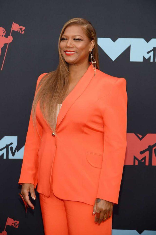 La alfombra roja de los MTV VMA's: serpientes, esclavos y el retorno de Taylor Swift
