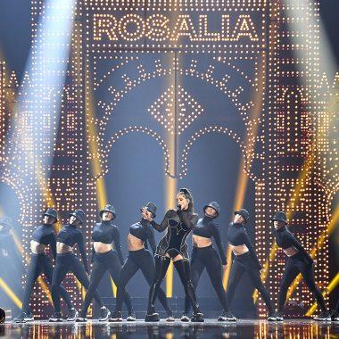 Rosalia MTV