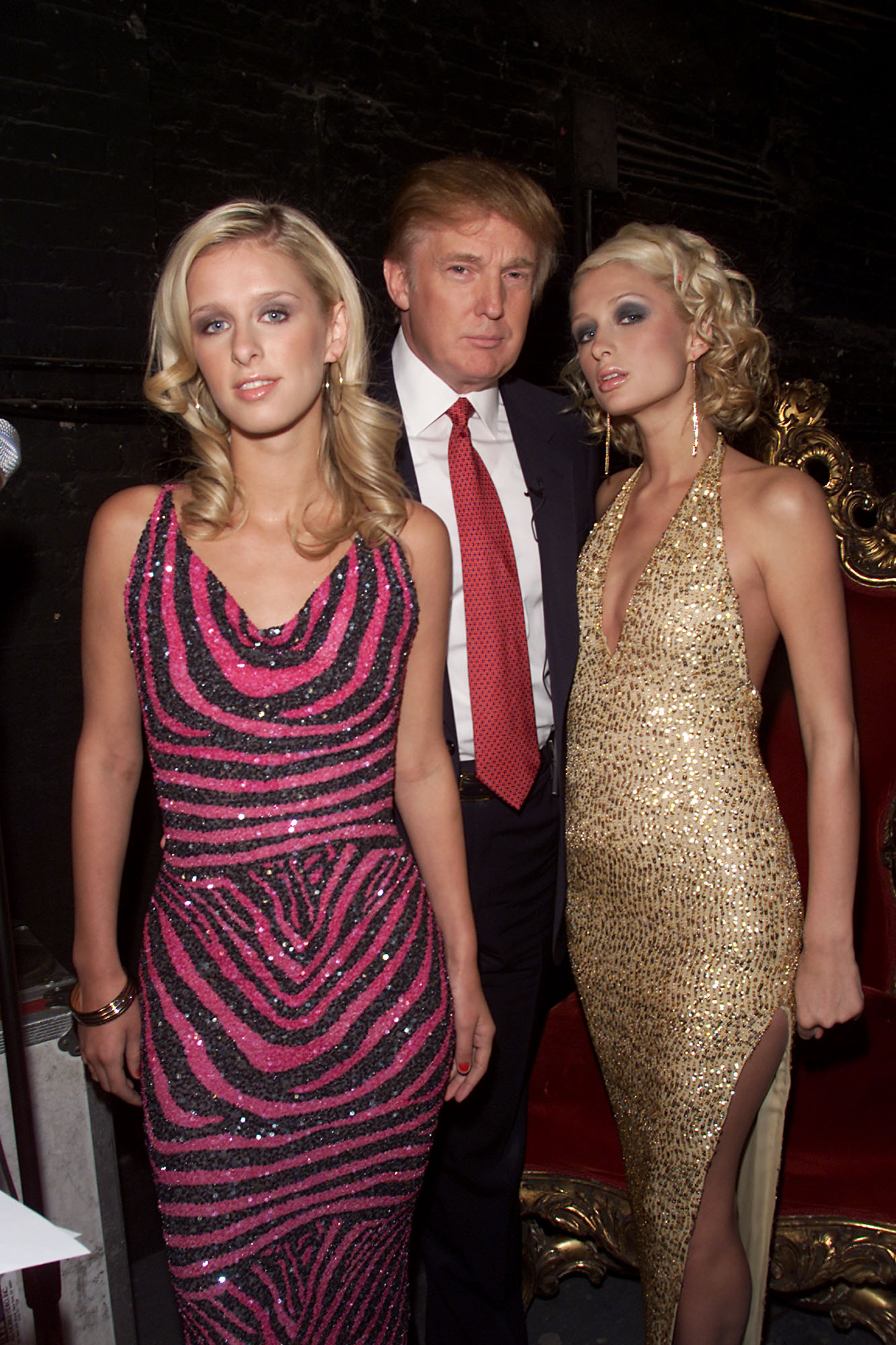 Niña follada por trans porno Melania Enseno A Trump El Video Sexual De Paris Hilton Asi Comenzo Una Obsesion