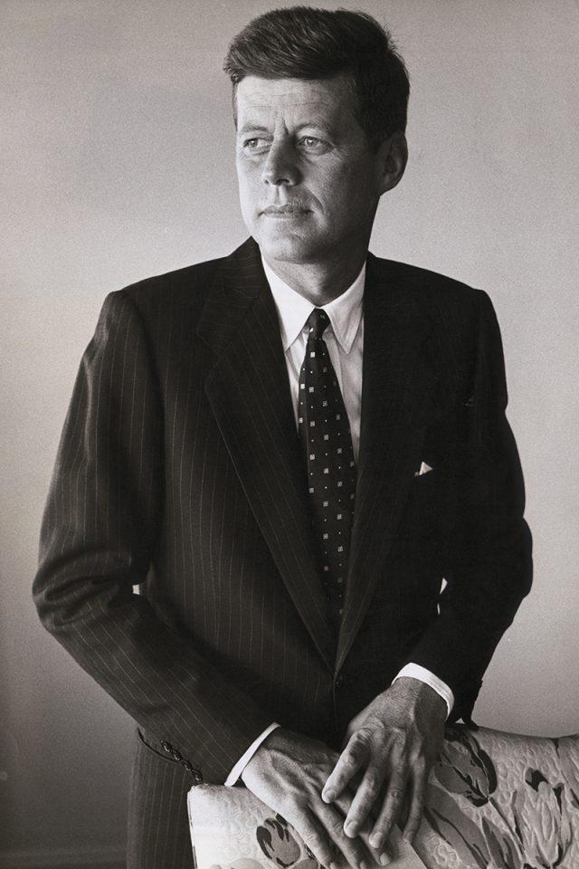 """Todas las tragedias que forjaron el mito de la """"maldición de los Kennedy"""""""