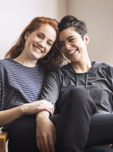 Google arregla su algoritmo para que 'lesbiana' ya no sea sinónimo de porno