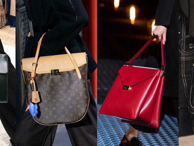 20 bolsos prácticos y tendencia para volver con estilo a la oficina