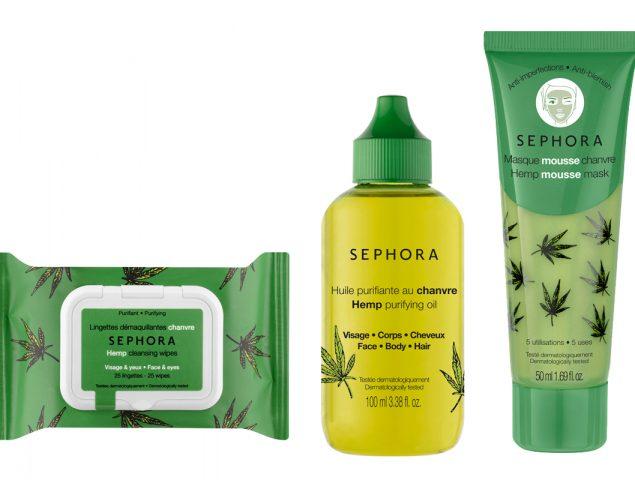 La cosmética de cannabis ha llegado para quedarse: 12 marcas que debes conocer