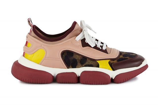 15 'chunky sneakers' capaces de adaptarse a cualquier look de otoño