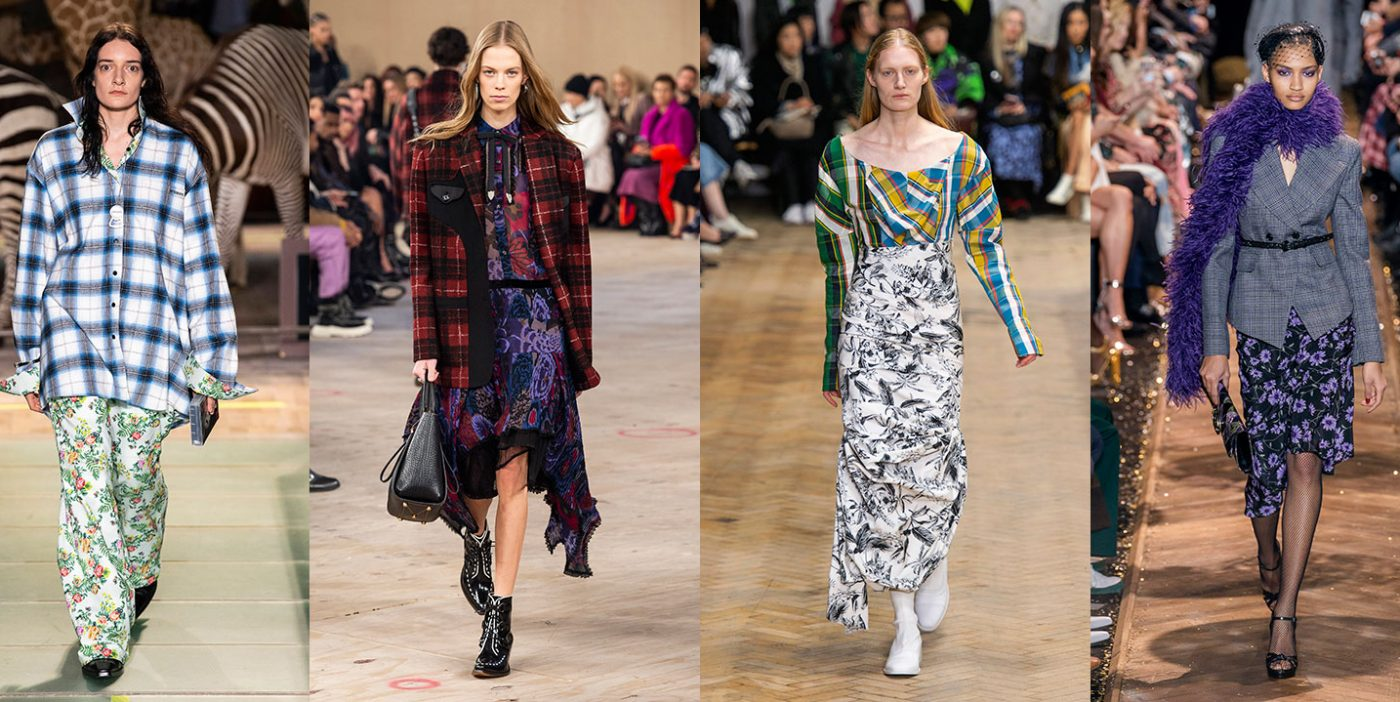moda otoño 2019