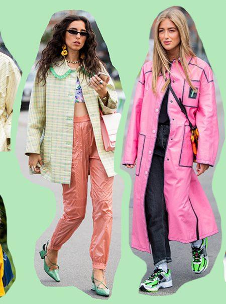 20 prendas inspiradas en el 'street style' de Copenhague para incorporar ya a tu armario