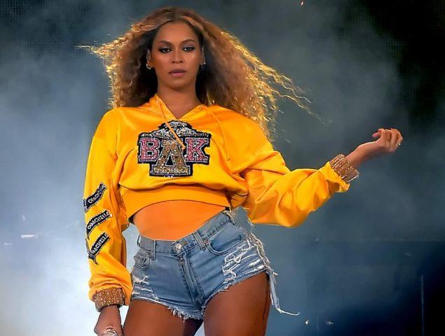 La inspiradora frase de Toni Morrison que abre el documental de Beyoncé