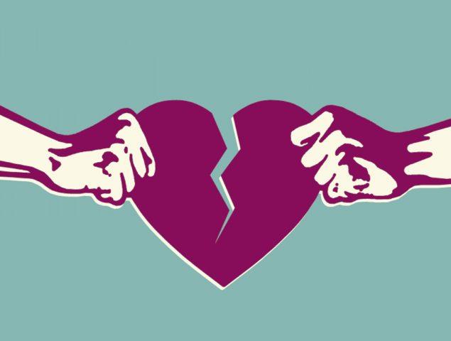 Siete señales claras que indican el fin de una relación de pareja