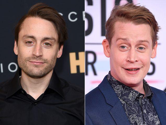 El mejor Culkin no es Macaulay: 12 hermanos de estrellas que triunfaron tanto o más que ellas