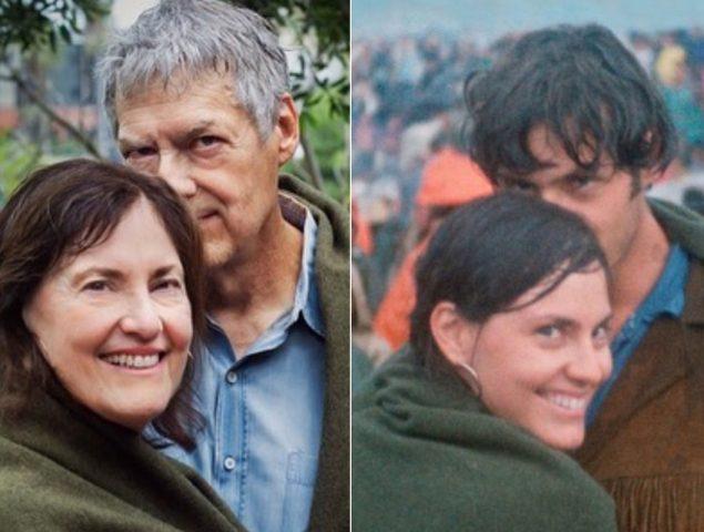 La increíble historia de la pareja que estuvo 50 años buscando su primera foto juntos