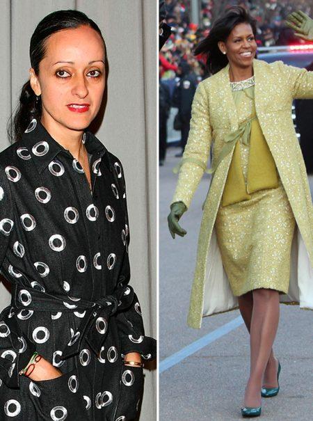 Fallece la diseñadora Isabel Toledo, una de las favoritas de Michelle Obama