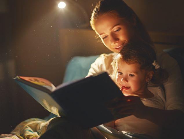 Tres claves sencillas para conseguir educar a tus hijos con el ejemplo