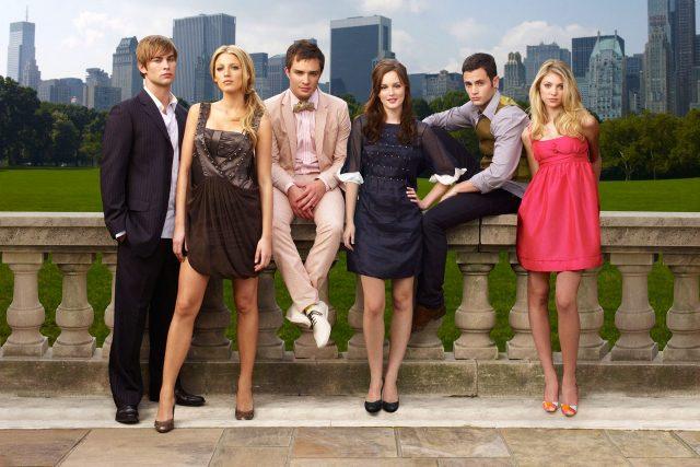 HBO prepara un \'reboot\' de Gossip Girl: ¿qué fue de sus actores ...