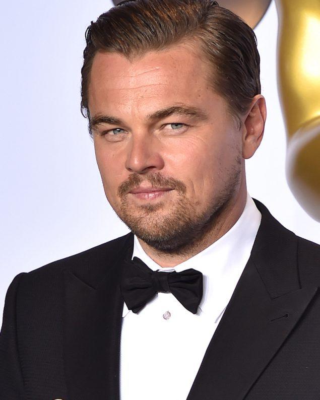 Sin superhéroes y pasando de las redes: la ruta de Leo DiCaprio para convertirse en el mejor