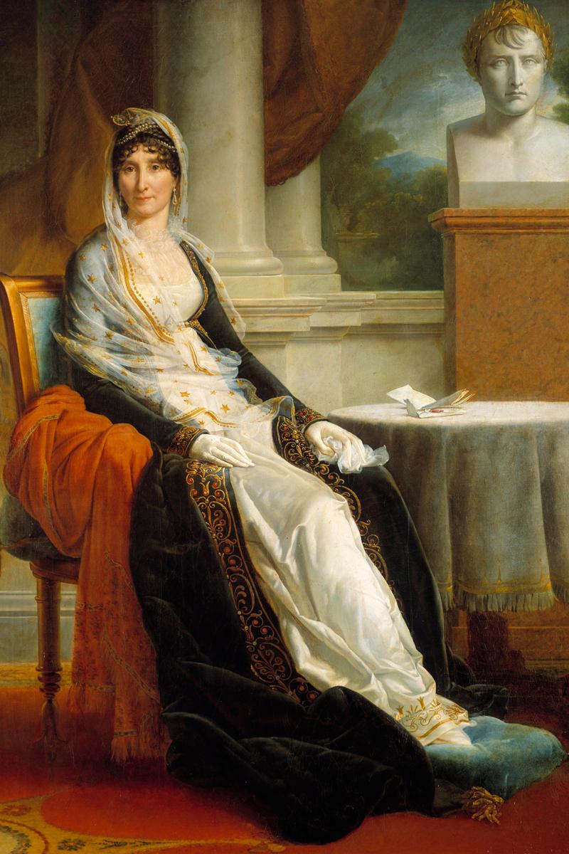 madre napoleon