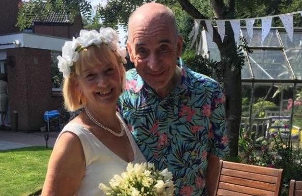 demencia boda