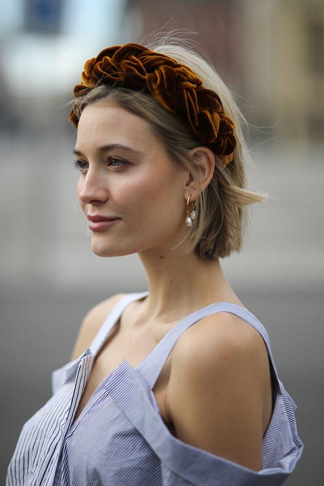 La Coleta Baja Pulida Y Otros 30 Peinados Infalibles Para