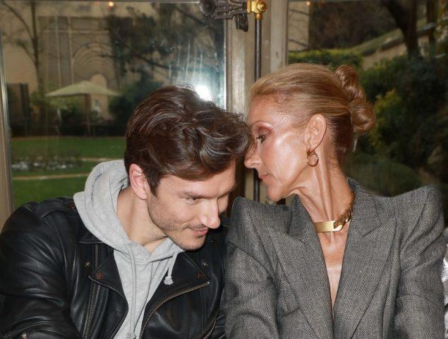 """El malagueño que ha transformado la vida de Céline Dion: """"Ella se atreve con todo y más"""""""
