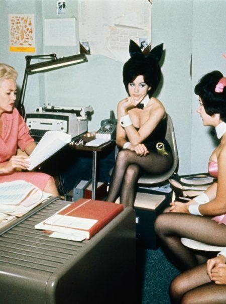 La extraordinaria historia de cómo 'Playboy' hizo posible analizar y rastrear el ADN de violadores