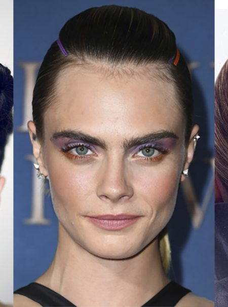Alerta tendencia: la personalización llega a la raya del pelo