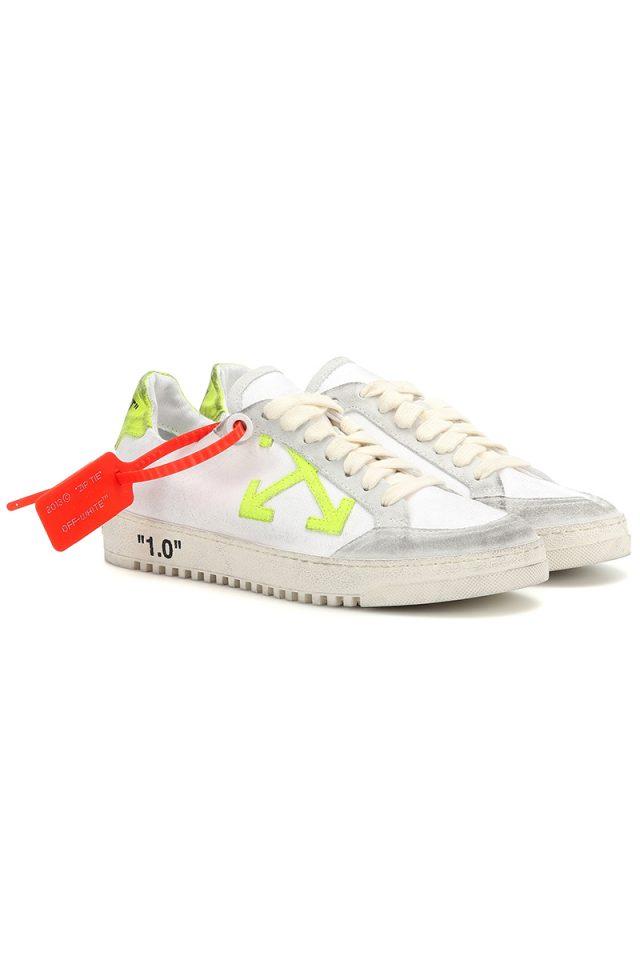 zapatos otoño 2019