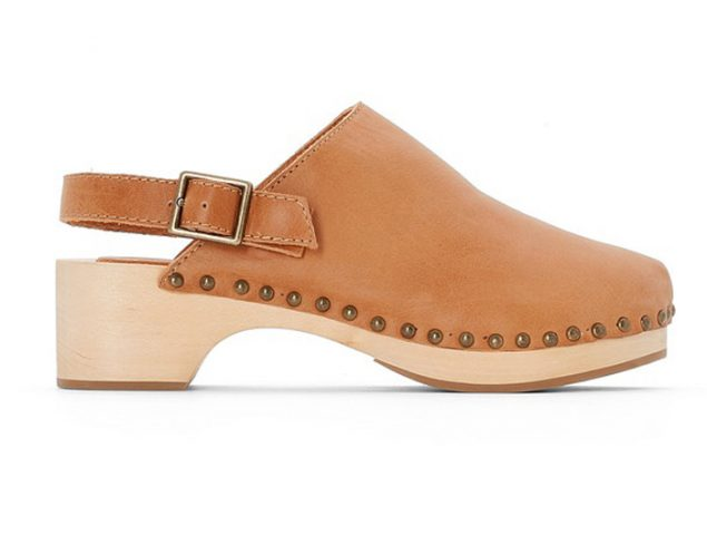 La resurrección de los zuecos: el calzado setentero que quiere dominar el otoño
