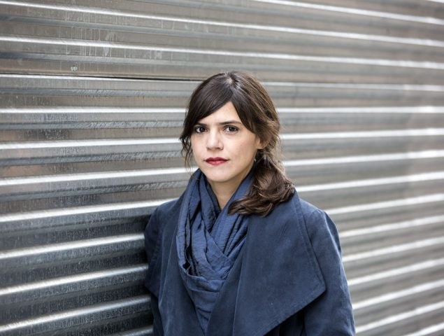 Valeria Luiselli: «No me interesa lo confesional, parece que las mujeres no tenemos derecho a imaginar»