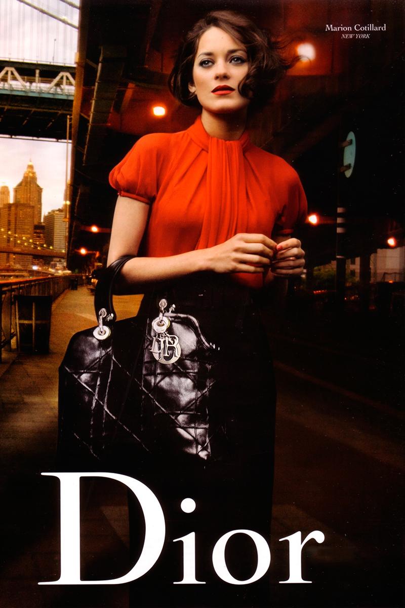 Peter-Lindbergh-Miss-Dior-2009