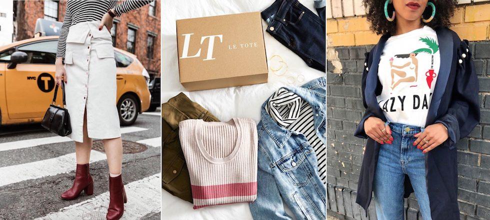 Alquilar la ropa que llevas a diario: ¿una alternativa sostenible frente al 'low cost'?