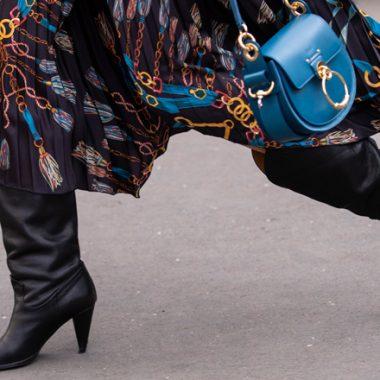 calzado para otoño