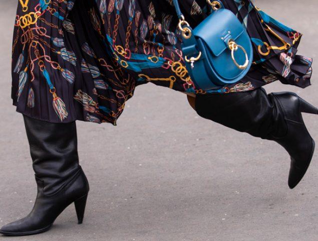 ¿Estás buscando las botas del otoño? Estos son los cuatro modelos que arrasarán