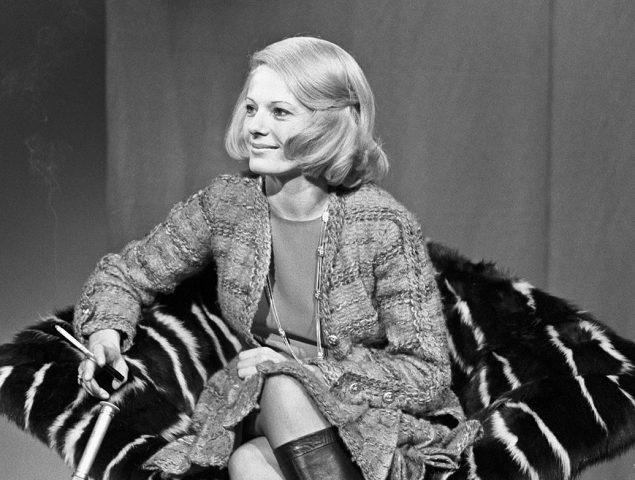 Antes de que existiera el MeToo, esta actriz ya defendió la unidad entre mujeres