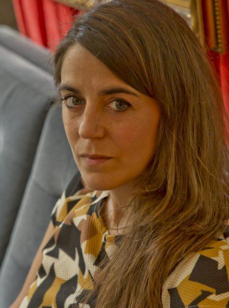 Eider Rodríguez: «La precariedad es la condena de la mujer soltera»