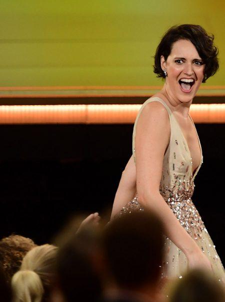 «Voy sin ropa interior»: las seis mujeres que más dieron que hablar en los Emmy