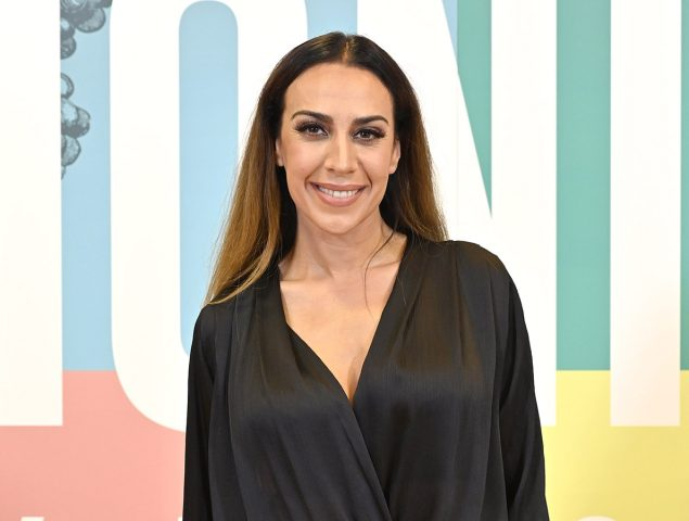 Mónica Naranjo: «Me he dado cuenta que no sé nada sobre sexo»