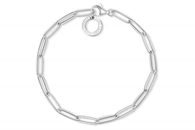 Las joyas de eslabones, el accesorio imprescindible del otoño