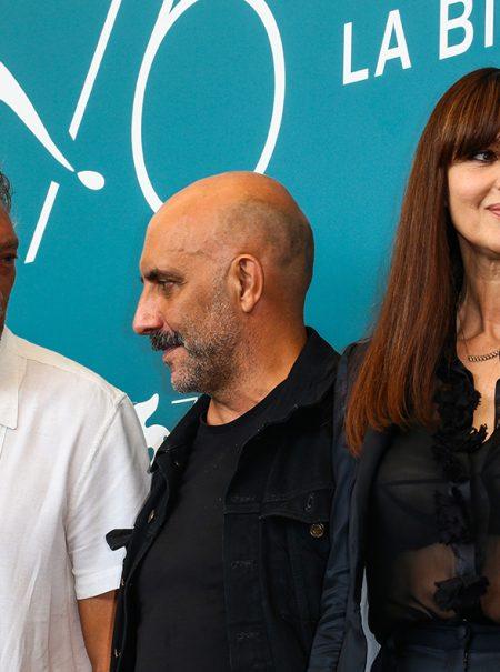 Monica Bellucci y la «irreversible» revisión de la violación más cruda de la historia del cine
