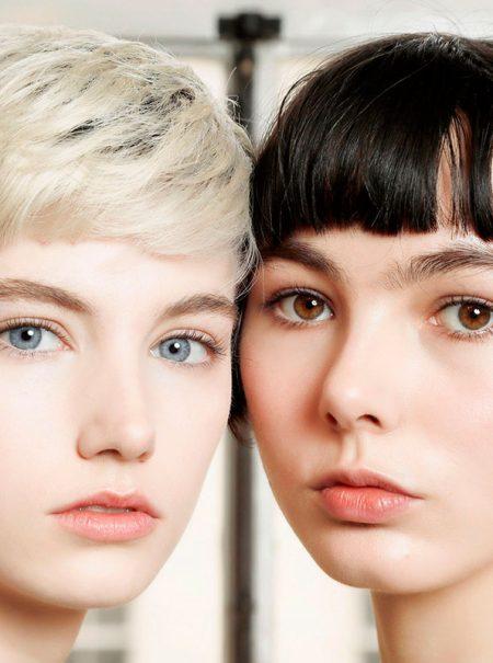 Usar maquillaje en polvo en el pelo: estos son los trucos de belleza de una 'jefaza' del sector