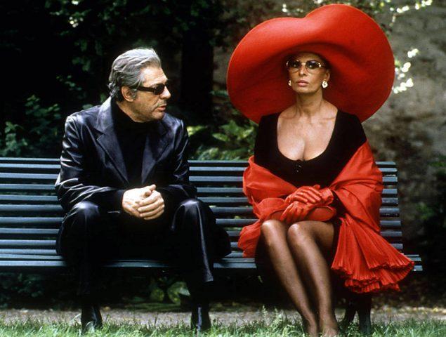 25 años de 'Prêt-à-Porter', la película maldita sobre moda que Karl Lagerfeld llevó a los tribunales