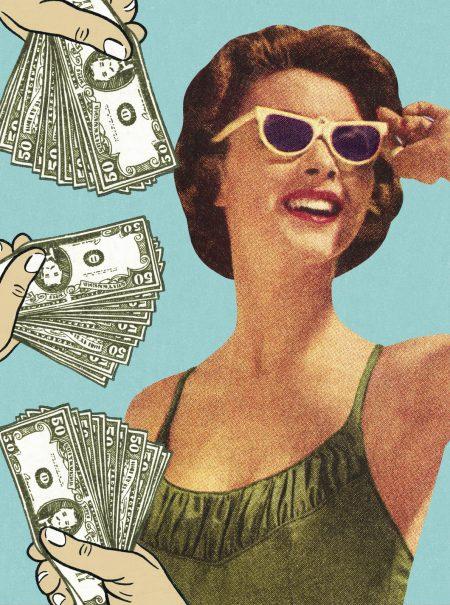 Neuromarketing: si quieres encontrar la felicidad, deja de comprarla