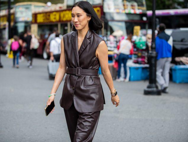 Lecciones de estilo sobre el arte de ir en cueros