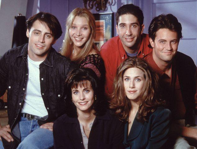 Por qué lo mejor que le puede pasar a 'Friends' es que no vuelva jamás