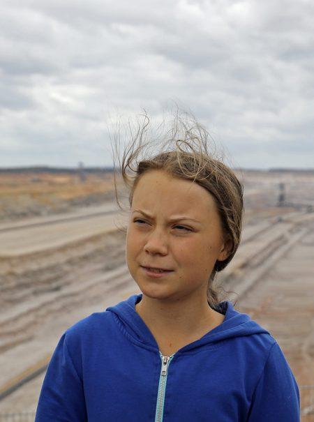 Greta Thunberg o el caso de los adultos que no se toman en serio el activismo de las jóvenes