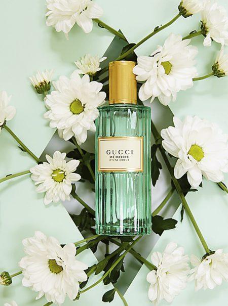 Olor a manzanilla y embajadores 'outsider': así reinventa Gucci la perfumería