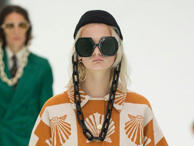 Adiós al maximalismo en el nuevo Gucci
