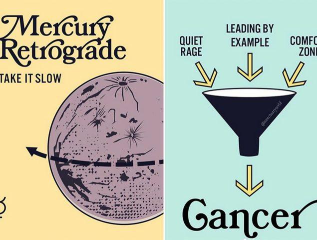 Furor por la astrología: cómo la ansiedad por el futuro enganchó a los millenials al horóscopo
