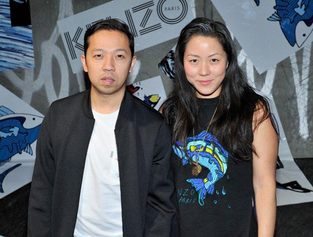 Carol Lim y Humberto Leon: «Todo lo que hemos dado a Kenzo durará más que nosotros»