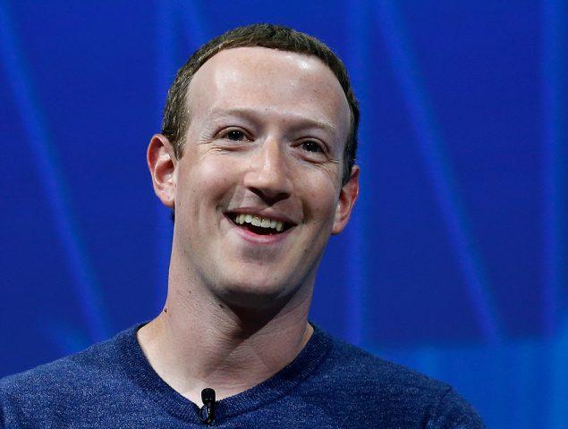 Según Forbes, solo una mujer merece estar en la lista de los 100 líderes más innovadores