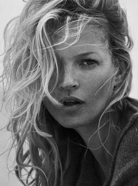 De Kate Moss a Rosalía: las fotos inolvidables de Peter Lindbergh
