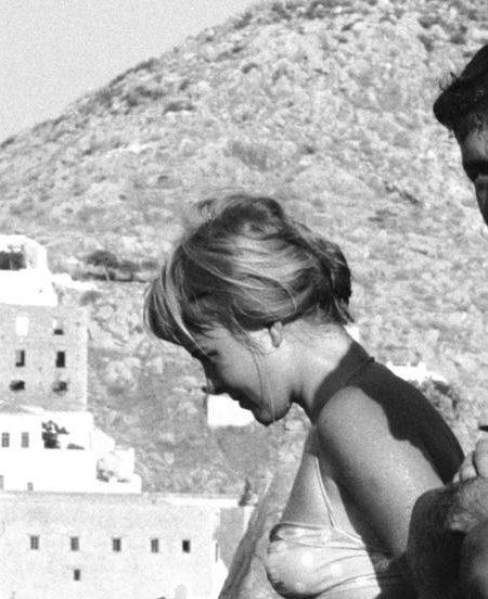 Marianne: la verdadera y triste historia de la mujer que lo dio todo por Leonard Cohen